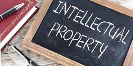 Understanding intellectual property (in person workshop) tickets