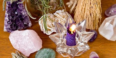 Shamanic Rituals: Sacred Altar Tickets