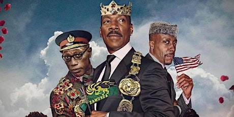 Coming to America 2 Watch Party! tickets