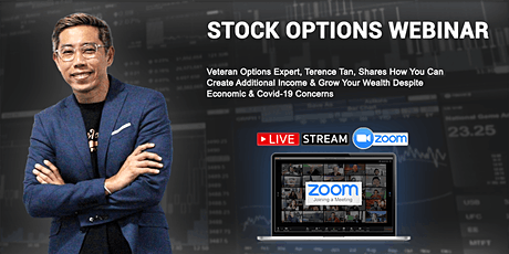 This is a Preview on Options Trading (Suitable for Beginners ) tickets