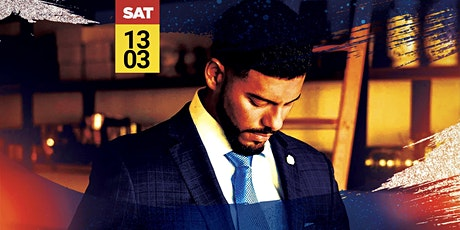 EBANMAN Launch Party: Experience the Lifestyle tickets