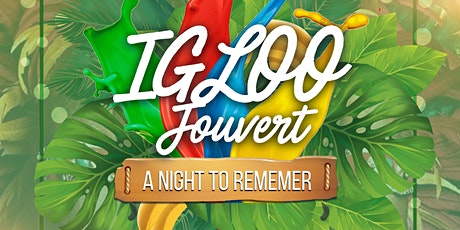 IGLOO Jouvert: A Night to Remember tickets