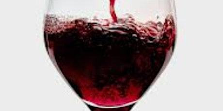 Wine with W.E.E. tickets