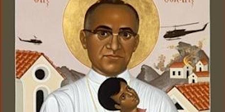 Retiro Cuaresmal San Romero de América entradas