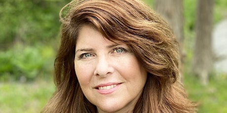 Celebrating International Women's Day with Naomi Wolf tickets