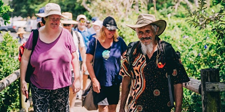 Gumbaynggirr Food Systems: FREE! Sustainable Living Workshop tickets