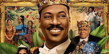 A NIGHT IN ZAMUNDA | COMING 2 AMERICA MOVIE PREMIERE & WATCH PARTY tickets