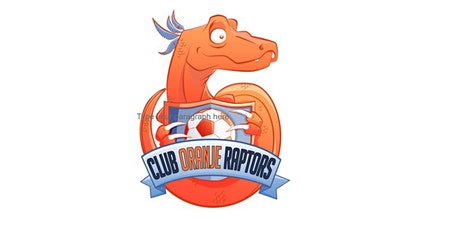 Club Oranje Raptors Tryouts - Boys 2011 & 2012 Team tickets