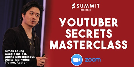Learn How to Make Money with YouTube (Webinar Malaysia Time GMT +8) tickets