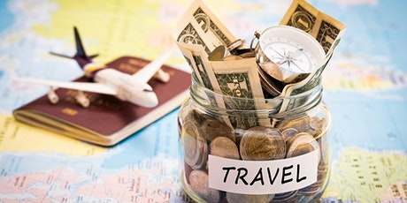 Become  A Home-Based Travel Agent (Jackson, MS) tickets