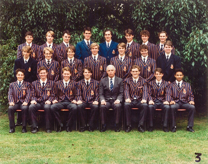 Classes of 1991 and 1990 - 30 and 30+1 year reunion image