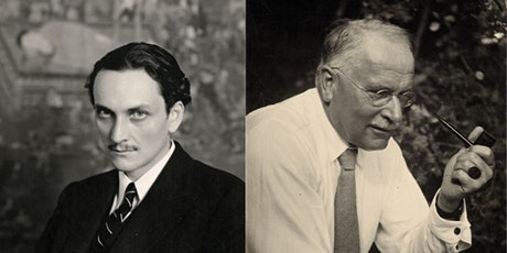 Manly Palmer Hall and Carl Gustav Jung: The Story and Message of Two Sages entradas