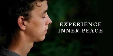 Let's Meditate Leeds ! Experience Inner Peace tickets