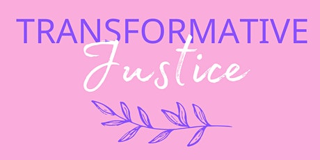 So You've Been Cancelled: Transformative justice in 2021 tickets