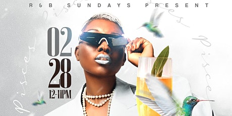 "R&B Sundays Present ""Premonition"" (Brunch & Dinner Party) tickets"