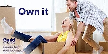 Home Buyer Series - Part 1 tickets