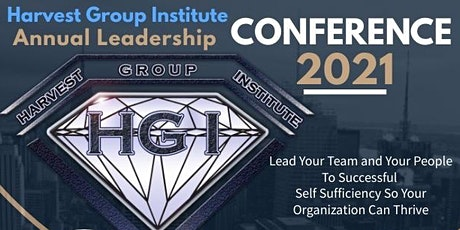 Leadership And Finance Conference tickets