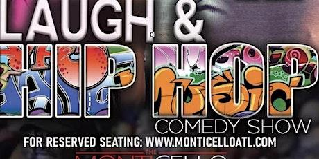 MONTICELLO COMEDY THURSDAYS tickets