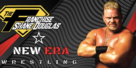 New Era Wrestling : The Franchise tickets