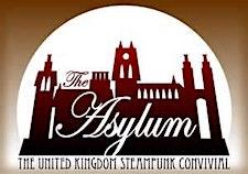 The Victorian Steampunk Society logo
