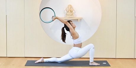 15-Hour Yoga Alliance Accredited Yoga Wheel Training tickets