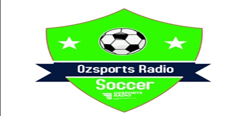 Ozsports Radio Soccer Commentary Workshop for Women tickets