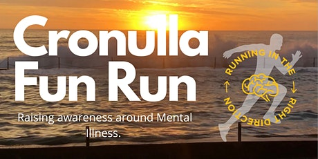 RITRD MENTAL HEALTH FUN RUN tickets