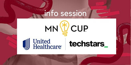 MN Cup  & United Healthcare Accelerator + Techstars tickets