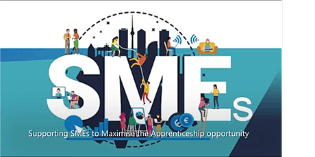 Maximising the Apprenticeship Opportunity as an SME tickets