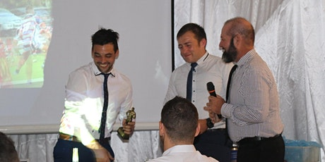 Swampdogs Senior Presentation Evening 2020-21 tickets