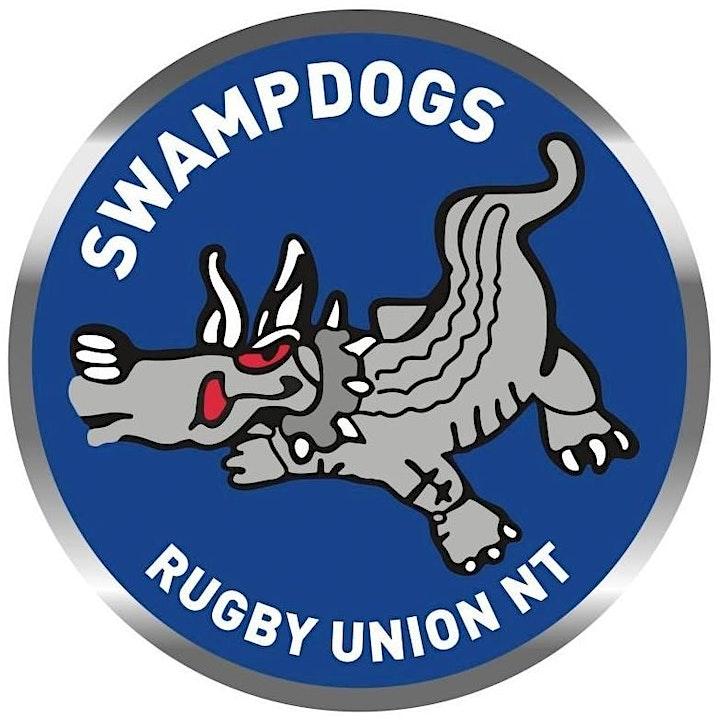Swampdogs Senior Presentation Evening 2020-21 image