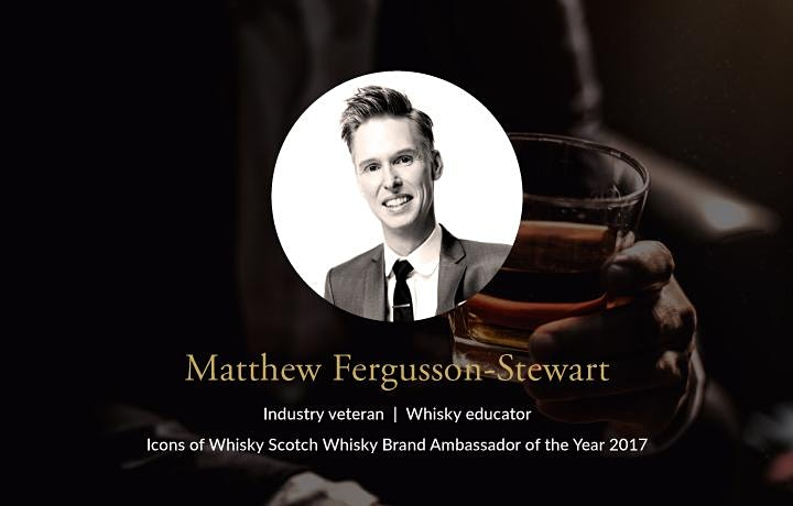 Whisky From Home: Tasting Masterclass image