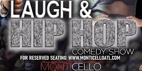 MONTICELLO THURSDAY NIGHT COMEDY tickets