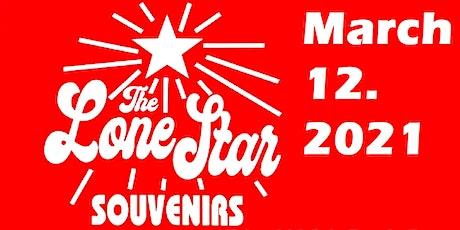 Lone Star Souvenirs @ O'Brien's Irish Pub tickets