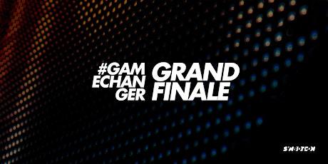 Symbioticon 2020/21 - Grand Finale Tickets