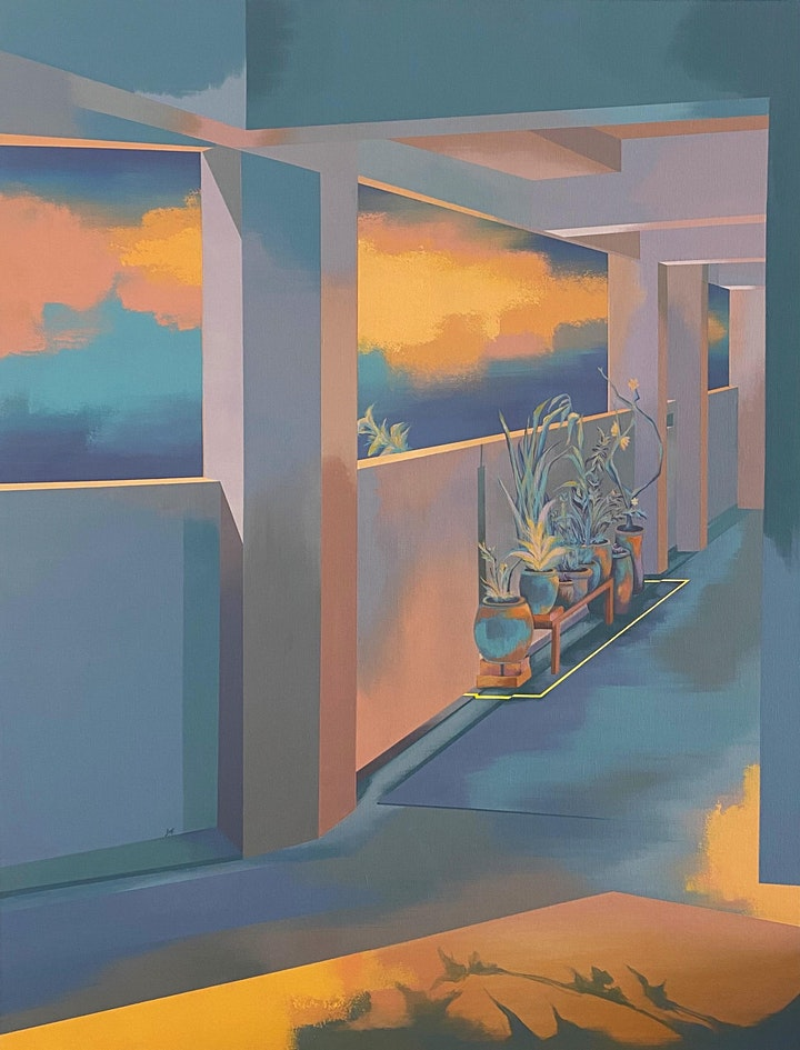 Shen Jiaqi: Ever-Were Solo Exhibition image
