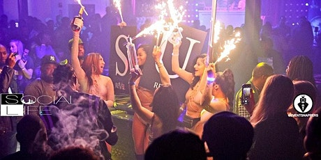Atlanta's #1 Saturday Night Party! REVEL SATURDAYS tickets