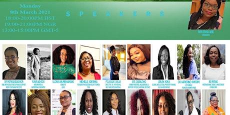 Economic Sustainability Series: International Women's Day tickets