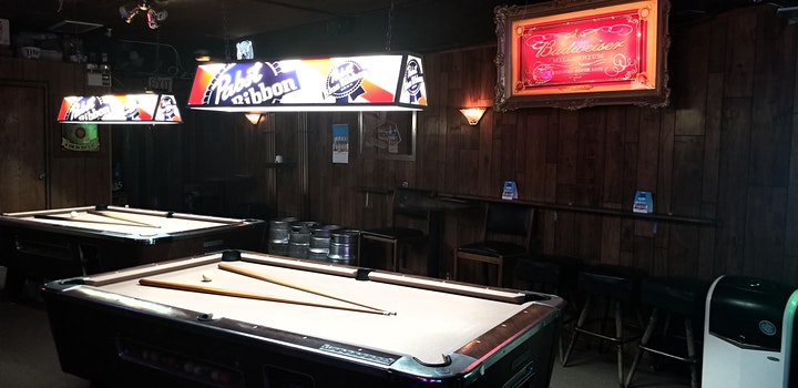 FREE Pool / Billiards in N. Orange County @ Blondie's Saloon! image