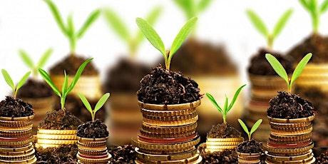 Methodology for Promoting Entrepreneurship and Agribusiness Development tickets