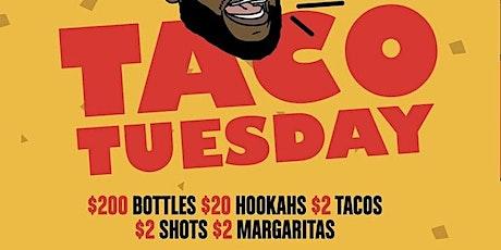 ATLANTA'S BIGGEST TACO TUESDAY! Taco Tuesday at Traffik! tickets