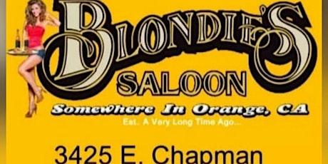 Blondies Saloon / Sexy Bartenders - 7 Days a Week tickets