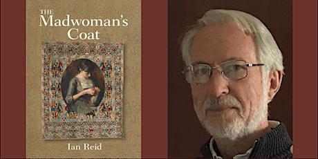 Words with Wine: Ian Reid Book Launch tickets