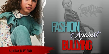 Fashion Against Bullying Atlanta tickets