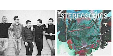 Stereosonics @ Hornsey's! tickets