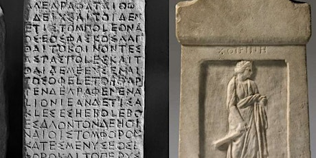 Ancient Athenian Inscriptions in UK Collections: Classical Association CPD tickets