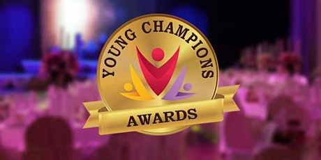 Macarthur Young Champions Awards 2021 tickets