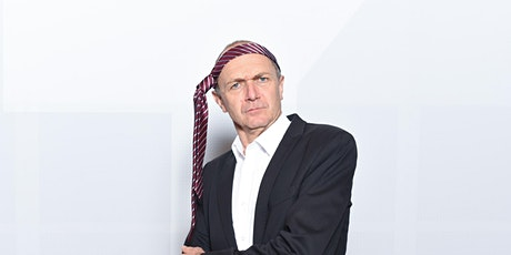 OTMAR KASTNER - Wirtschaftskabarett Reloaded Tickets