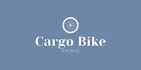 Melbourne Cargo Bike Picnic tickets