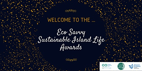 Sustainable Island Life Awards tickets